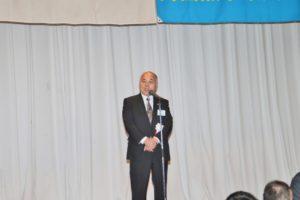 内田副会長